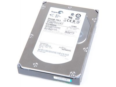 discount serverparts hdd seagate 146 st3146855ss sas used