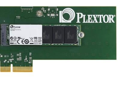 ssd plextor 128 px-ag128m6e pci-e