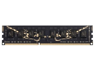 discount ram ddr3 4g 1600 geil gd34gb1600c11sc used