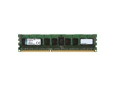 serverparts ram ddr3 8g 1600 kingston kvr16r11s4-8