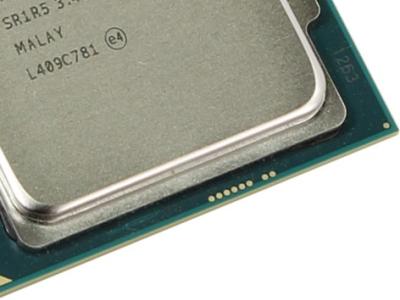 serverparts cpu xeon e3-1231v3 oem
