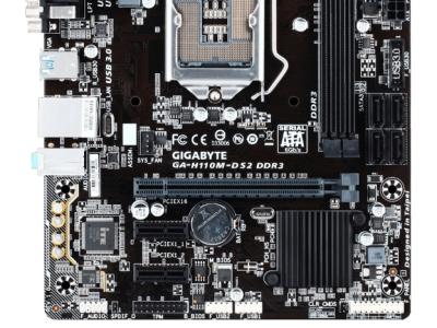 mb gigabyte ga-h110m-ds2-ddr3
