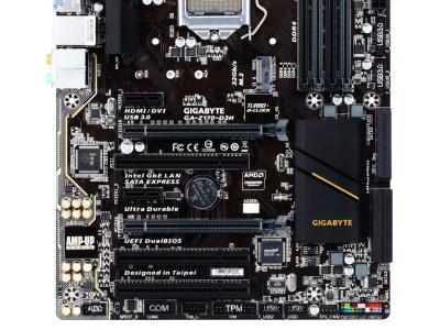 mb gigabyte ga-z170-d3h