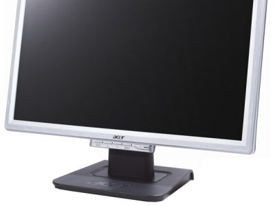 discount montft acer al1916wds silver used