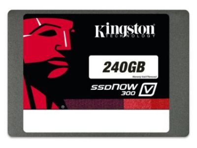 discount ssd kingston 240 sv300s37a-240g used