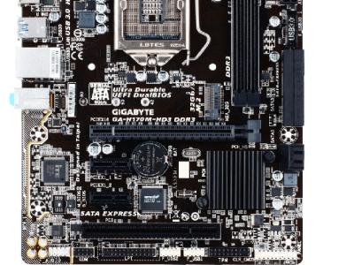 mb gigabyte ga-h170m-hd3-ddr3