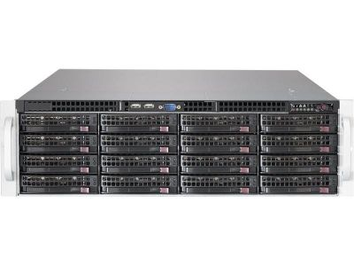 server supermicro freenas e3-1241v3 16g