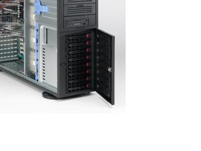 server supermicro i14 pedestal 2x e5-2603v3 32gb