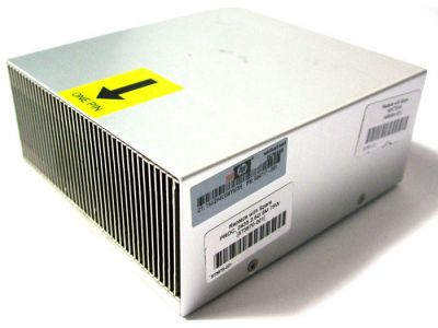 serverparts cooler hp heatsink proliant dl380-g6-g7