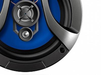 auto speakers rolsen rsa-m602
