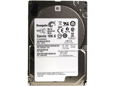 serverparts hdd seagate 300 st300mm0006 sas