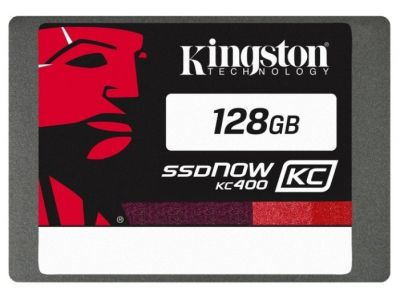 ssd kingston 128 skc400s37-128g