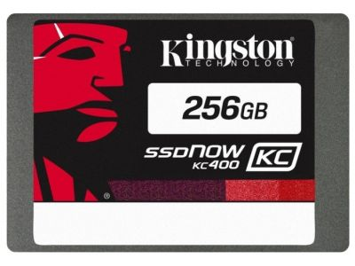 ssd kingston 256 skc400s37-256g