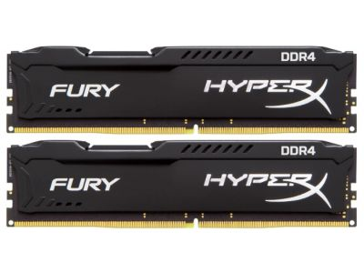 ram ddr4 16g 2133 kingston hx421c14fbk2-16 kit2