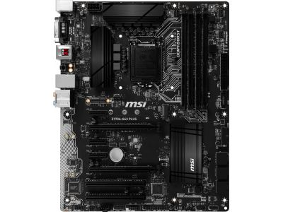 mb msi z170a-g43-plus