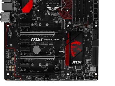 mb msi z170a-g45-gaming