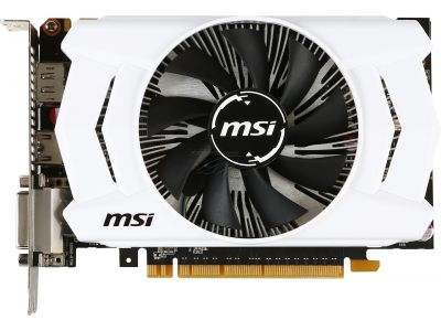 vga msi pci-e gtx950-2gd5-oc 2048ddr5 128bit box