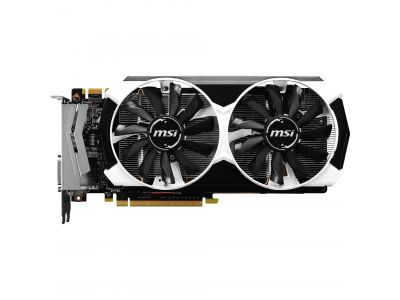 vga msi pci-e gtx960-2gd5t-oc 2048ddr5 128bit box