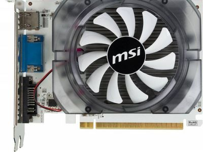 vga msi pci-e n730-2gd3v2 2048ddr3 128bit box
