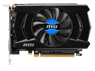 vga msi pci-e n750ti-1gd5-oc 1024ddr5 128bit box