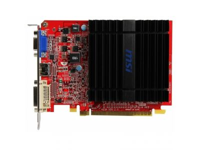 vga msi pci-e r5-230-1gd3h 1024ddr3 64bit box