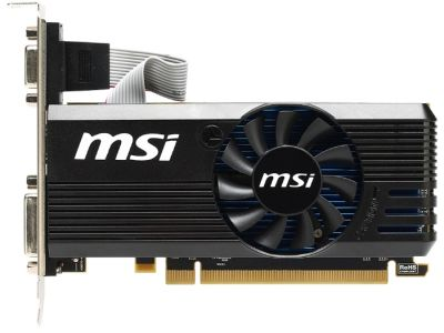 vga msi pci-e r7-240-2gd3-lpv1 2048ddr3 128bit box
