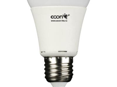 light lamp led econ a 10w e27 3000k a60 110021