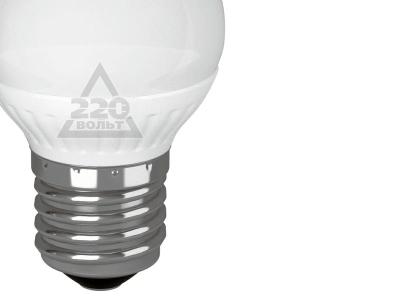 light lamp led econ p 2w2 e27 4200k p45 32520