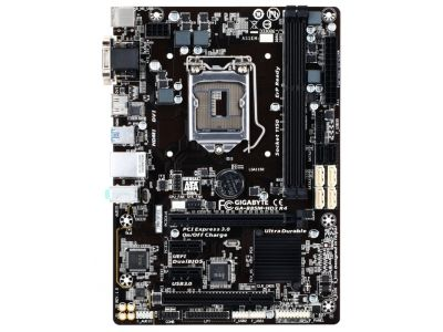 mb gigabyte ga-b85m-hd3-r4 oem