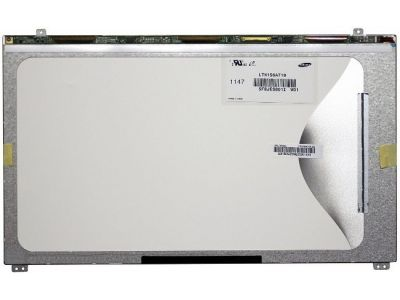 spare lcd samsung ltn156at19