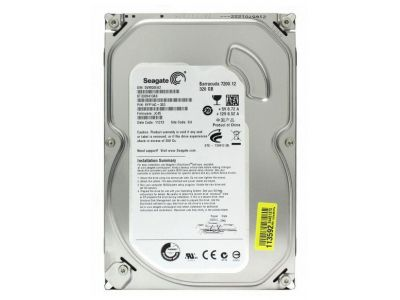 hdd seagate 320 st3320413as sata-iii