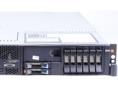 discount server ibm 3650 2x e5450 24gb used