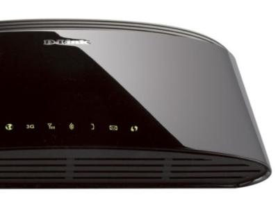 lan router d-link dir-456