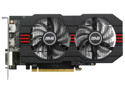 vga asus pci-e r7360-oc-2gd5-v2 2048ddr5 128bit 2dvi+hdmi+dp box