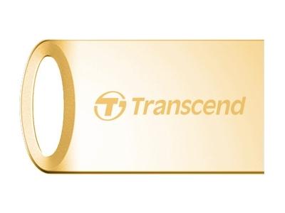 usbdisk transcend ts16gjf510g 16g gold