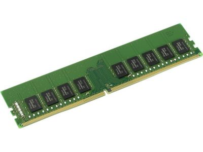 serverparts ram ddr4 8g 2133 kingston kvr21e15d8-8