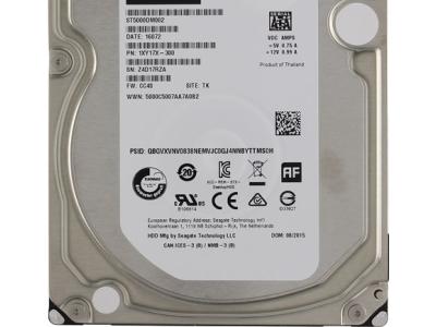 hdd seagate 5000 st5000dm002 sata-iii
