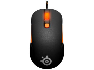 ms steelseries kana v2 black usb