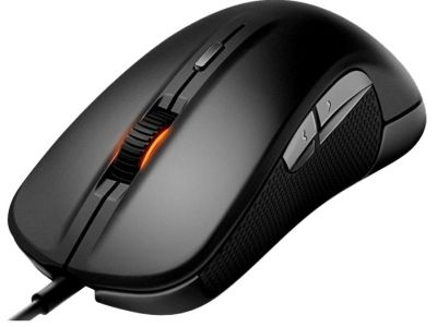 ms steelseries rival 300 black usb