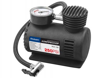 auto compressor rolsen rcc-100