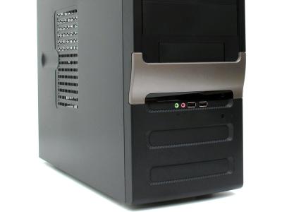 discount case inwin ec025 black bez bloka damaged