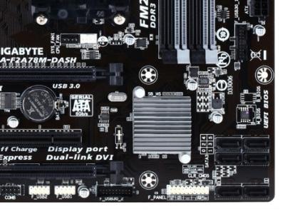 mb gigabyte ga-f2a78m-dash