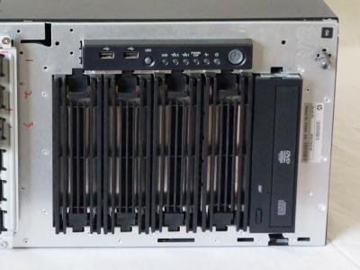 discount server hp proliant ml350nacked g6 1x 5540 24gb used