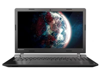 nb lenovo ideapad 100-15 80mj0040ua 3540 2g 500 black