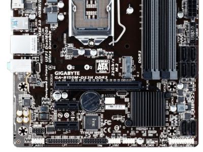 mb gigabyte ga-b150m-ds3h-ddr3