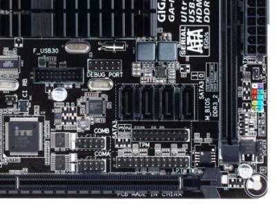 mb gigabyte ga-n3150n-d2h