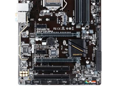 mb gigabyte ga-z170-hd3