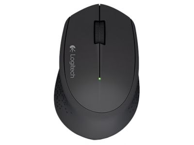 ms logitech m280 black 910-004287
