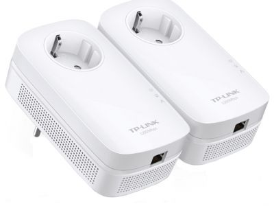lan powerline adapter tp-link tl-pa8010pkit