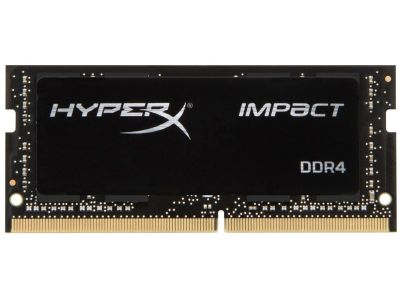 nbram ddr4 8g 2400 kingston hx424s14ib-8